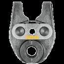 Presskäft 28mm för kopparrör