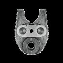 Presskäft 22mm för stålrör