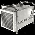 Luftrenare Dustcontrol DC380