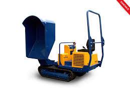 Dumper Cany Com 1600