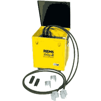 Frysmaskin, Rems Frigo 2, 220 V