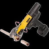 Pressverktyg för rörpresskopplingar