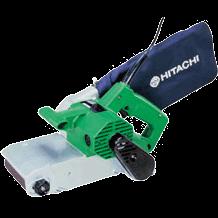 Bandslipmaskin, Hitachi SB10