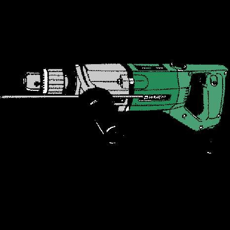 Handborrmaskin, Hitachi VTV16