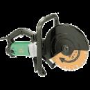 Kapmaskin kardandriven, Hitachi CM12Y