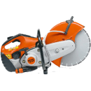Motorkap, Stihl TS420, 350 mm klinga