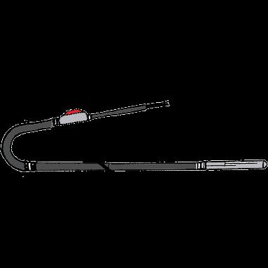 Väggstav, 56 mm, 115 V