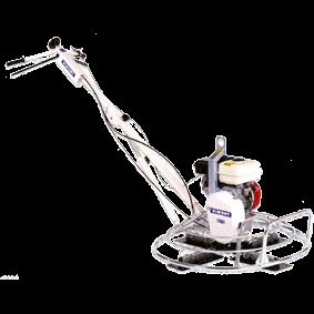 Glättningsmaskin, Wacker 950 mm, bensindriven