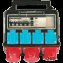 Undercentral, 16 amp