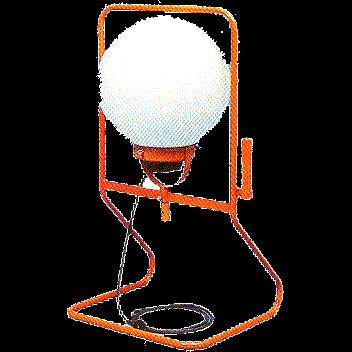 Strålkastare / arbetsplatsbelysning