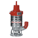 Slampump, Grindex Salvador 220 V 710 liter/minut