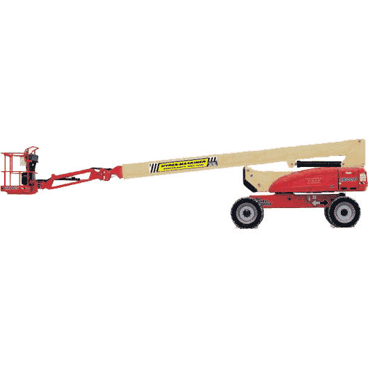 Bomlift, 20,3 meter