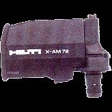 Spikmagasin DX41 för 10 spik 22-32 mm