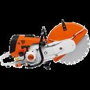 Motorkap, Stihl TS800, 400 mm klinga