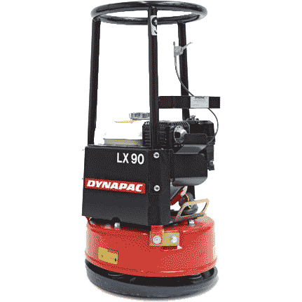Markvibrator Dynapac LX90, 90 kg (Rund)
