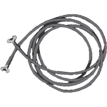 Slang tryckluft, 25,0 mm, 10 meter