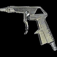 Blåspistol